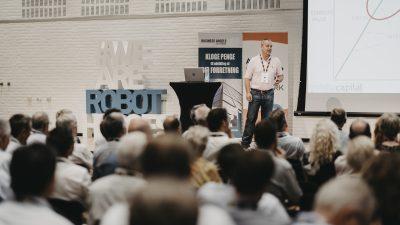 Odense Investor Summit 2019. Foto DanBAN