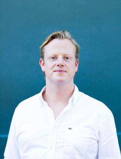 Frederik Lysgaard Vind er tidligere HR konsulent. For 2,5 år siden begyndte han at investere i startups.