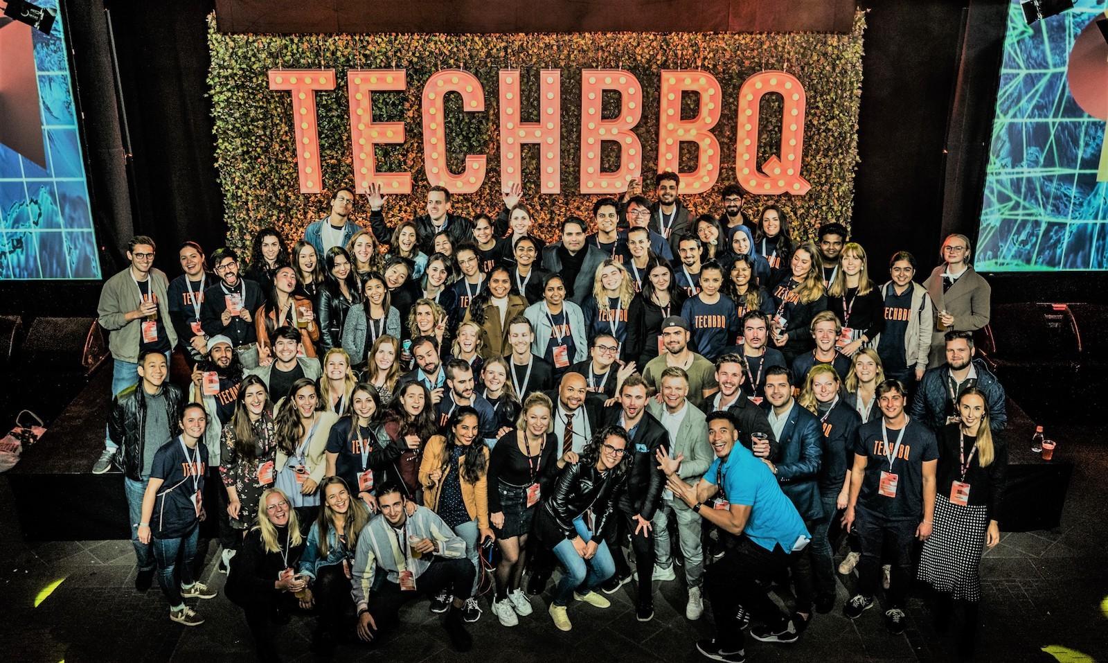 Tech Festivaler Og Corona Aflyst Eller Ej Bootstrapping