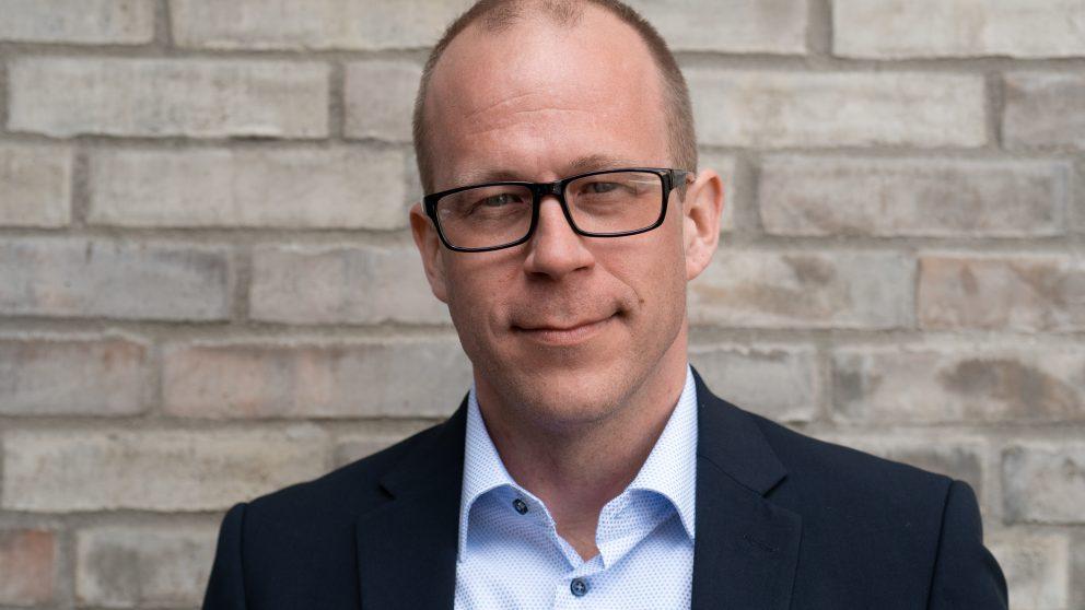 Stefan Avivson