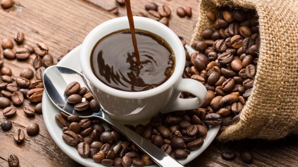 kaffe start-up date