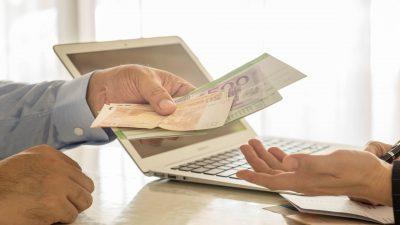 Skal investorer betales af start-ups
