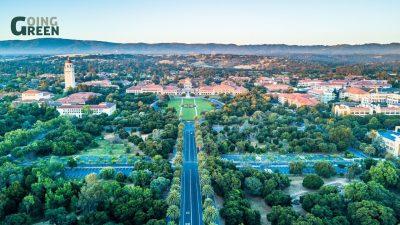 Universiteter hjælper grøn innovation