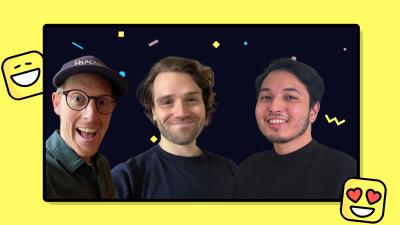 Founders bag Butter virtuel mødeplatform