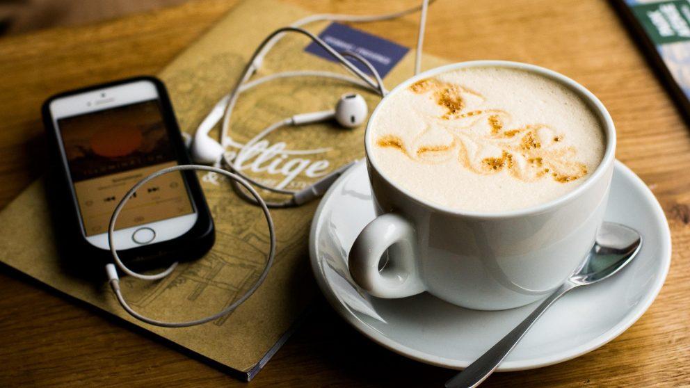 podcast om iværksætteri og startupmiljøet