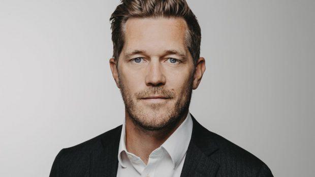 Kasper Ottesen investor