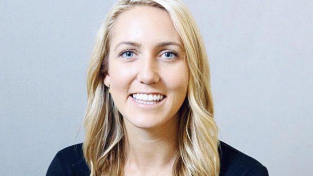 investor Sara Rywe